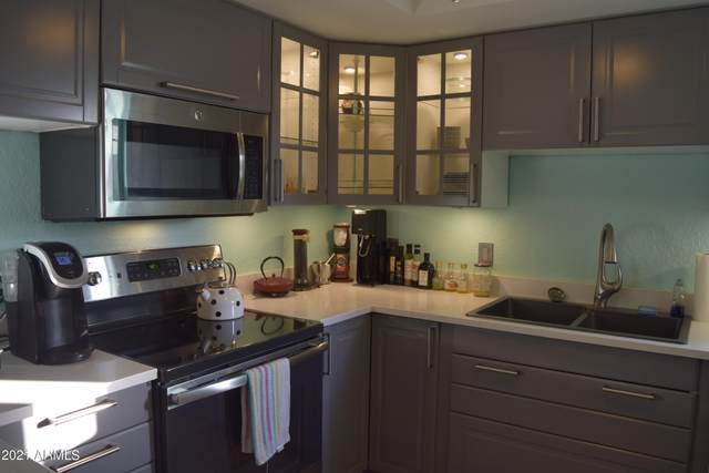 2 W Georgia Avenue #10, Phoenix, AZ 85013 (MLS #6275057) :: Justin Brown | Venture Real Estate and Investment LLC