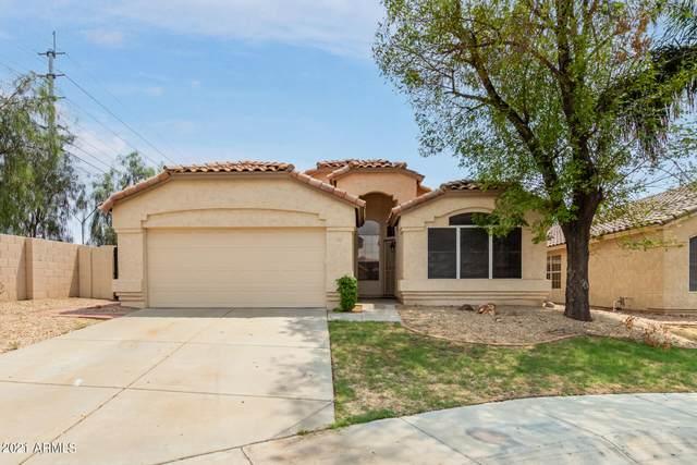 2323 E Williams Drive, Phoenix, AZ 85024 (MLS #6275072) :: Justin Brown | Venture Real Estate and Investment LLC