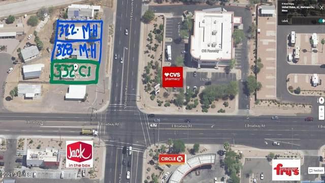 332 S Ellsworth Road, Mesa, AZ 85208 (MLS #6275074) :: The Riddle Group