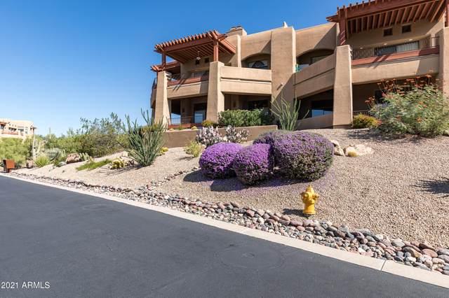13013 N Panorama Drive #114, Fountain Hills, AZ 85268 (MLS #6275076) :: My Home Group