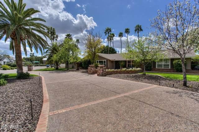 2237 E Montebello Avenue, Phoenix, AZ 85016 (MLS #6275078) :: Justin Brown | Venture Real Estate and Investment LLC