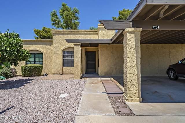 7764 E Park View Drive, Mesa, AZ 85208 (MLS #6275095) :: Justin Brown | Venture Real Estate and Investment LLC