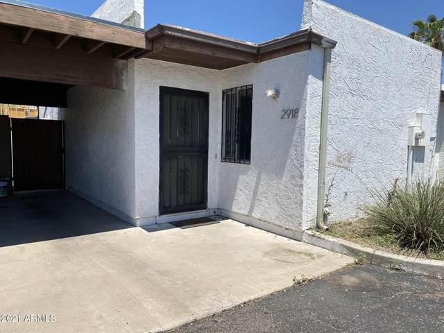 2918 E Verde Lane, Phoenix, AZ 85016 (MLS #6275097) :: Justin Brown | Venture Real Estate and Investment LLC