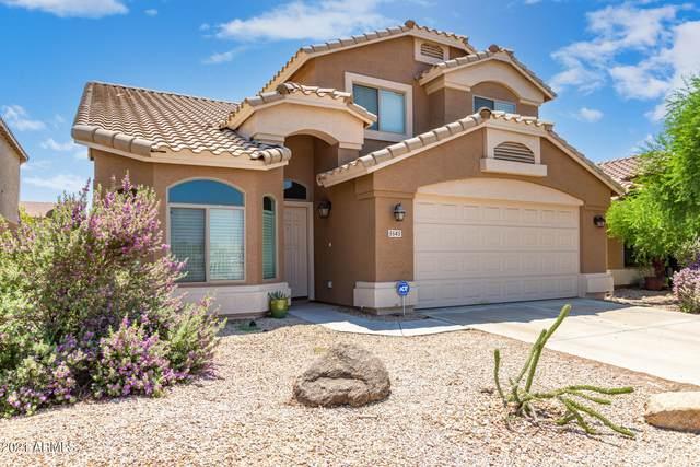 5545 W Jones Avenue, Phoenix, AZ 85043 (MLS #6275105) :: Justin Brown | Venture Real Estate and Investment LLC