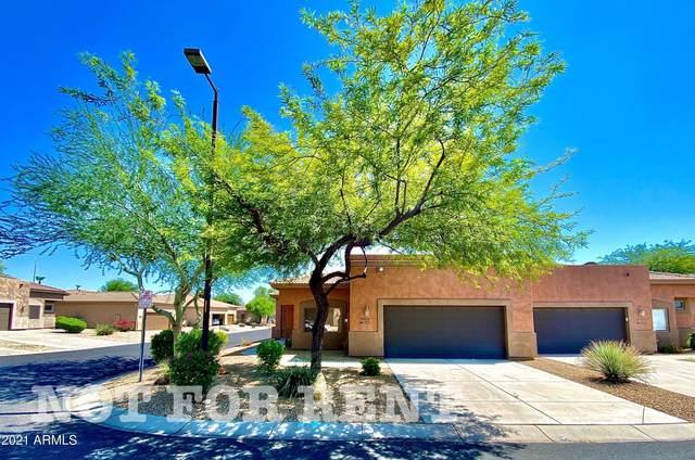 25 S Quinn Circle #33, Mesa, AZ 85206 (MLS #6275125) :: Justin Brown | Venture Real Estate and Investment LLC
