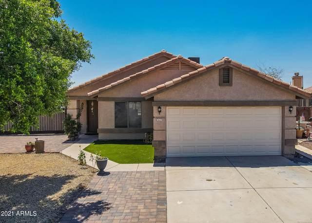 2622 S Arizona Road, Apache Junction, AZ 85119 (MLS #6275133) :: Justin Brown | Venture Real Estate and Investment LLC