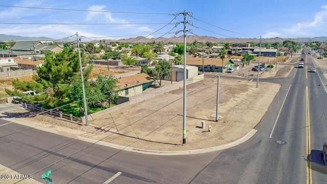 401 N 1ST Street, Buckeye, AZ 85326 (MLS #6275156) :: The Dobbins Team