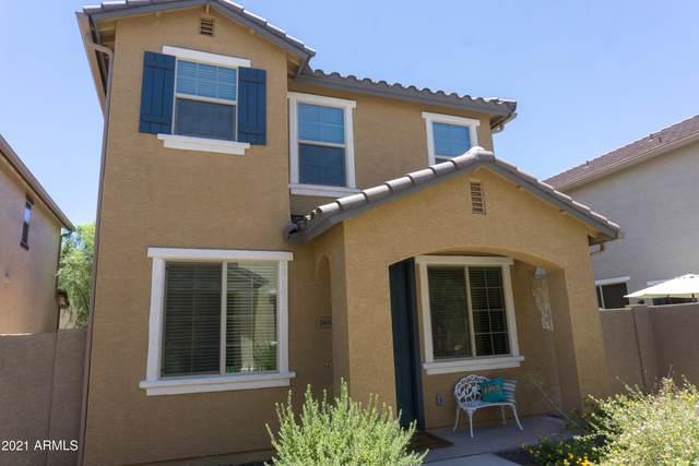 2654 N 73rd Drive, Phoenix, AZ 85035 (MLS #6275164) :: Yost Realty Group at RE/MAX Casa Grande