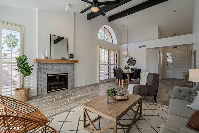 10138 N 100TH Place, Scottsdale, AZ 85258 (MLS #6275185) :: Klaus Team Real Estate Solutions