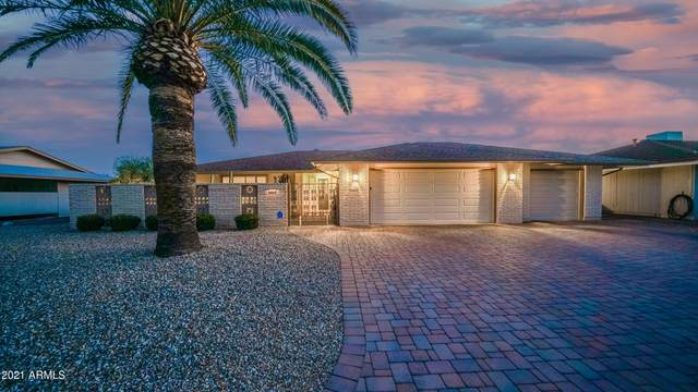 10433 W Pleasant Valley Road, Sun City, AZ 85351 (MLS #6275192) :: Justin Brown | Venture Real Estate and Investment LLC
