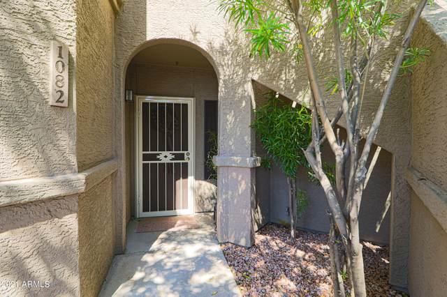 15151 N Frank Lloyd Wright Boulevard #1082, Scottsdale, AZ 85260 (MLS #6275200) :: West Desert Group | HomeSmart