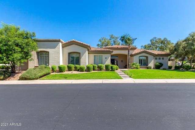 8096 E Sunnyside Drive, Scottsdale, AZ 85260 (MLS #6275308) :: The Ellens Team
