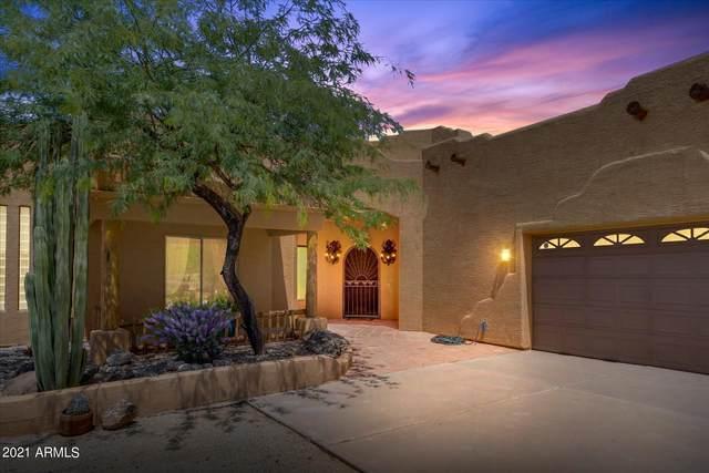43820 N 24TH Street, New River, AZ 85087 (MLS #6275312) :: Elite Home Advisors