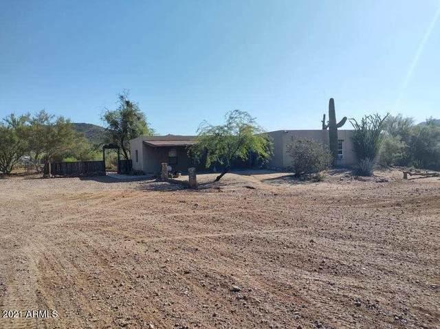 1628 E Tamar Road, Phoenix, AZ 85086 (MLS #6275327) :: Elite Home Advisors