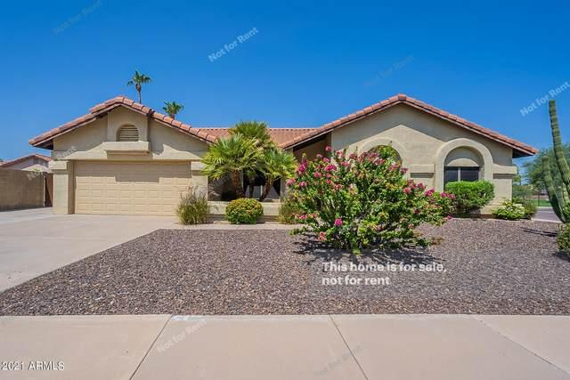 102 S Silverado Street, Gilbert, AZ 85296 (MLS #6275412) :: Elite Home Advisors