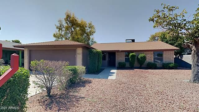 5523 W Sunnyslope Lane, Glendale, AZ 85302 (MLS #6275499) :: Yost Realty Group at RE/MAX Casa Grande