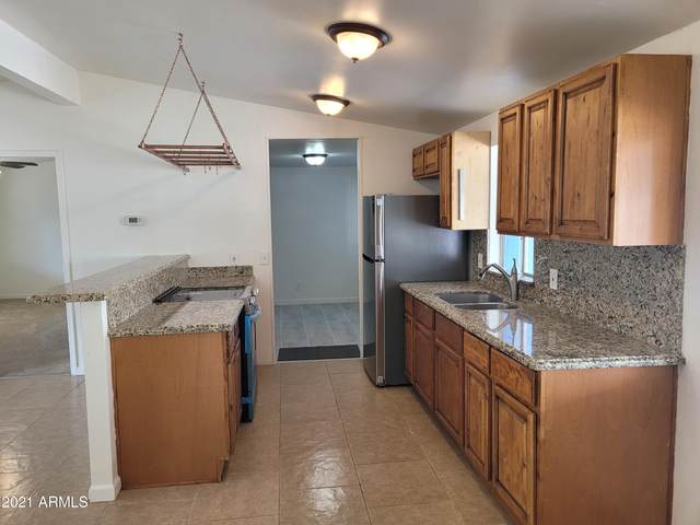 625 W Mckellips Road #148, Mesa, AZ 85201 (MLS #6275527) :: The Riddle Group
