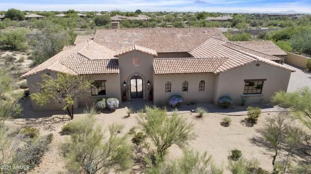 7489 E Sonoran Trail, Scottsdale, AZ 85266 (MLS #6275558) :: The Copa Team | The Maricopa Real Estate Company