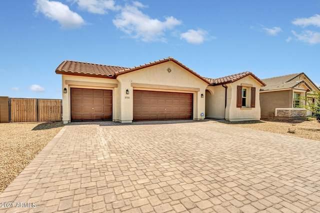 17113 N Palo Pino Street, Maricopa, AZ 85138 (MLS #6275574) :: The Riddle Group
