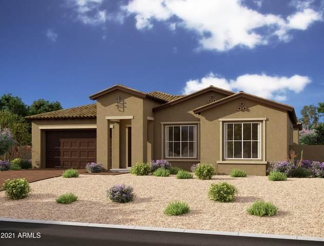 21286 S 227TH Way, Queen Creek, AZ 85142 (MLS #6275636) :: Elite Home Advisors