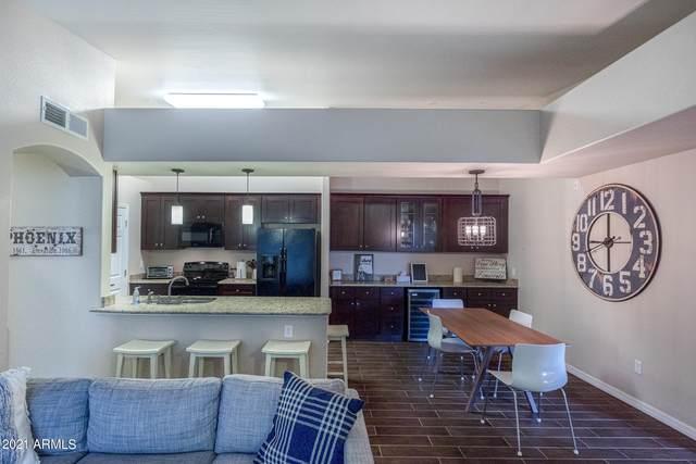 10136 E Southern Avenue #3112, Mesa, AZ 85209 (MLS #6275637) :: The Ellens Team