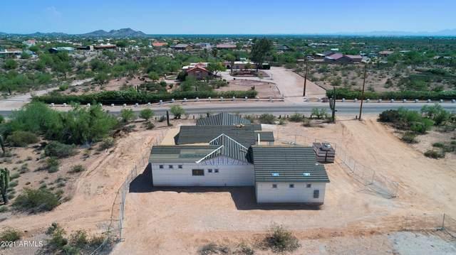 4292 E Superstition Boulevard, Apache Junction, AZ 85119 (MLS #6275659) :: Elite Home Advisors
