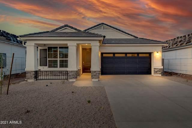 38191 W San Alvarez Avenue, Maricopa, AZ 85138 (MLS #6275663) :: Elite Home Advisors