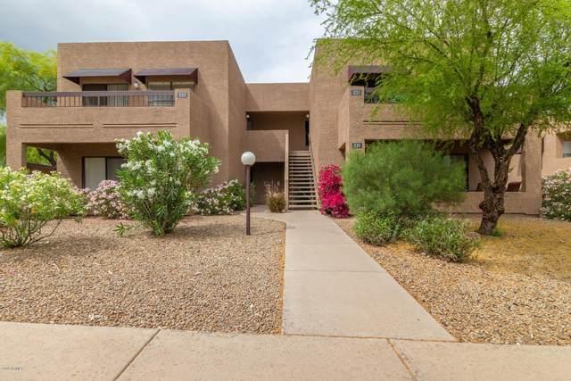 16657 E Gunsight Drive #231, Fountain Hills, AZ 85268 (MLS #6275669) :: The Dobbins Team