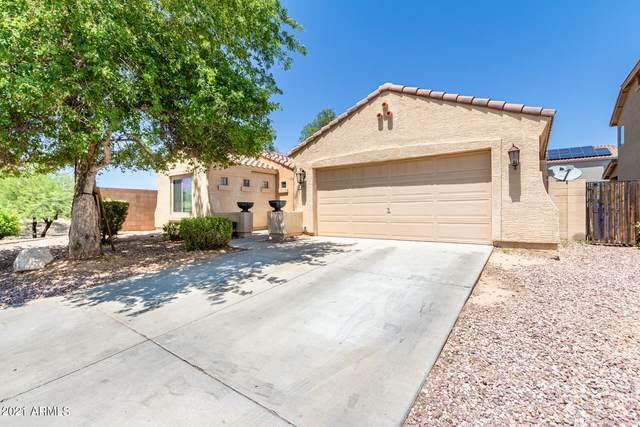 17876 W Hearn Road, Surprise, AZ 85388 (MLS #6275682) :: Yost Realty Group at RE/MAX Casa Grande