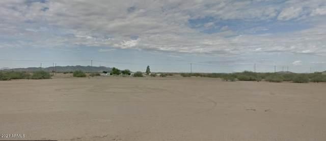 4330 N Cortez Drive, Eloy, AZ 85131 (MLS #6275686) :: Yost Realty Group at RE/MAX Casa Grande