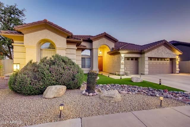 5575 E Sheena Drive, Scottsdale, AZ 85254 (MLS #6275814) :: Yost Realty Group at RE/MAX Casa Grande