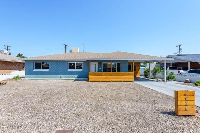 4126 W Berridge Lane, Phoenix, AZ 85019 (MLS #6275819) :: Yost Realty Group at RE/MAX Casa Grande