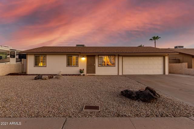 103 W Kerry Lane, Phoenix, AZ 85027 (MLS #6275870) :: ASAP Realty