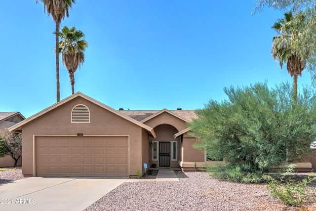 712 W Cheyenne Drive, Chandler, AZ 85225 (MLS #6275898) :: Yost Realty Group at RE/MAX Casa Grande