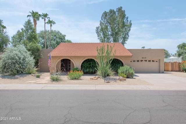 8419 E Belgian Trail, Scottsdale, AZ 85258 (MLS #6275926) :: Klaus Team Real Estate Solutions