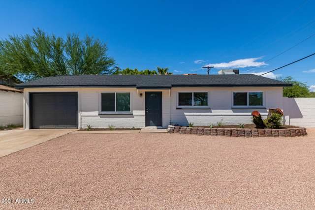 916 E Ruth Avenue, Phoenix, AZ 85020 (MLS #6276010) :: Elite Home Advisors