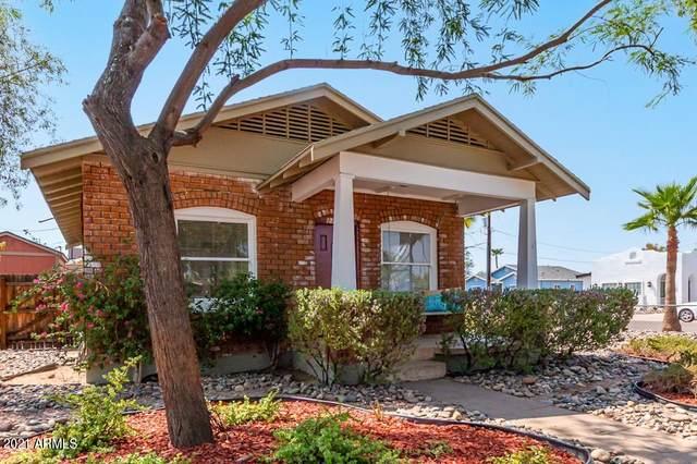 2346 N 12TH Street, Phoenix, AZ 85006 (MLS #6276018) :: Klaus Team Real Estate Solutions