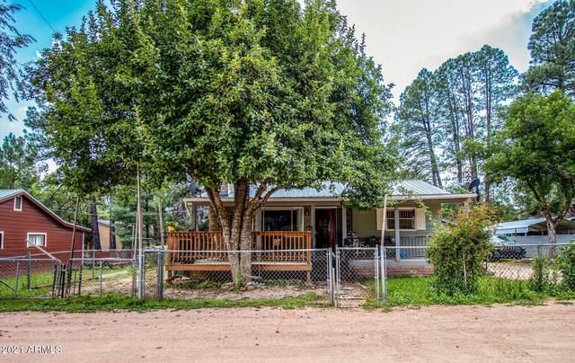 786 W Haught Avenue, Payson, AZ 85541 (MLS #6276060) :: Yost Realty Group at RE/MAX Casa Grande