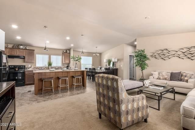4757 N Tweedy Road, Casa Grande, AZ 85194 (MLS #6276143) :: Yost Realty Group at RE/MAX Casa Grande