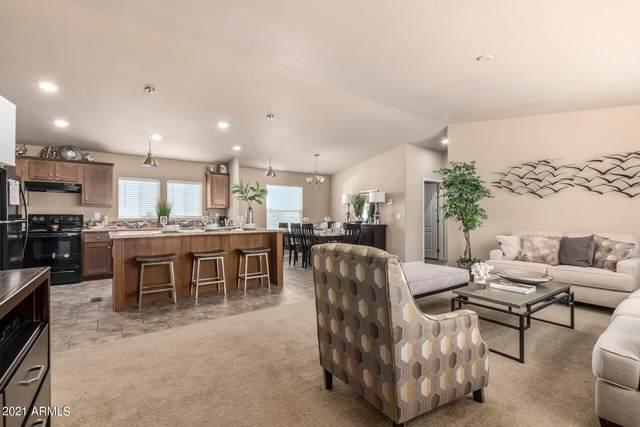 4789 N Tweedy Road, Casa Grande, AZ 85194 (MLS #6276145) :: Yost Realty Group at RE/MAX Casa Grande