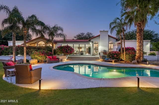 8041 E Juan Tabo Road, Scottsdale, AZ 85255 (MLS #6276153) :: Elite Home Advisors