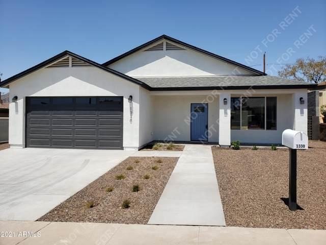 1330 E Townley Avenue, Phoenix, AZ 85020 (MLS #6276185) :: Elite Home Advisors