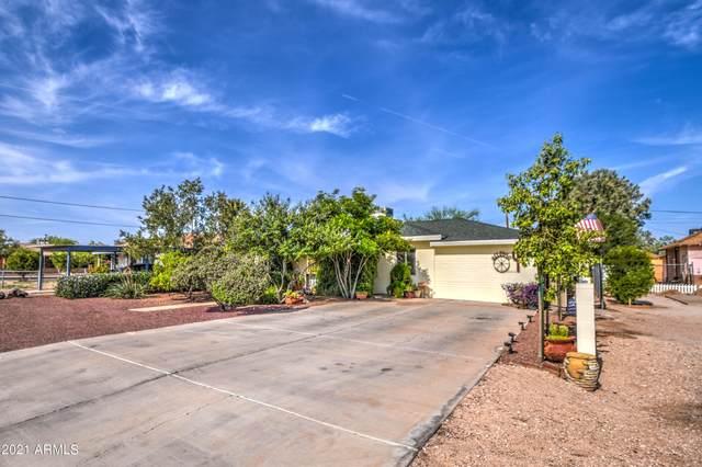 60 S Orlando Street, Florence, AZ 85132 (MLS #6276211) :: West Desert Group | HomeSmart