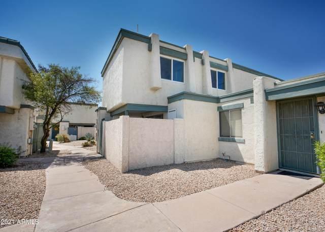 9058 N 51ST Lane, Glendale, AZ 85302 (MLS #6276229) :: Executive Realty Advisors