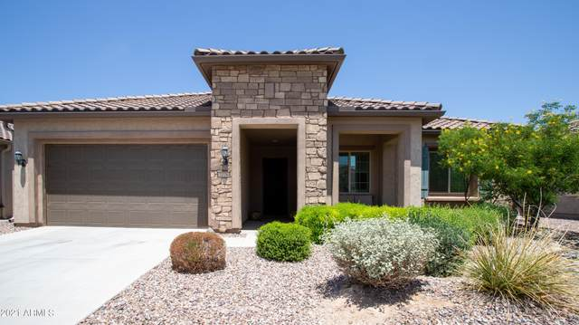 7078 W Turnstone Drive, Florence, AZ 85132 (MLS #6276237) :: Klaus Team Real Estate Solutions