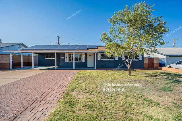 208 E Mckinley Street, Tempe, AZ 85281 (MLS #6276316) :: Elite Home Advisors