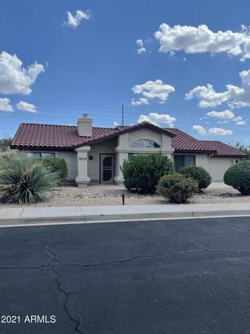 2179 W Terrace Drive, Wickenburg, AZ 85390 (MLS #6276319) :: Elite Home Advisors