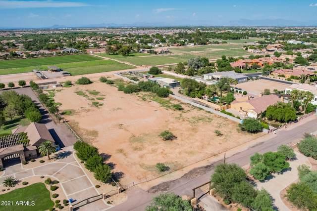 14426 E Vallejo Street, Chandler, AZ 85249 (MLS #6276340) :: Jonny West Real Estate