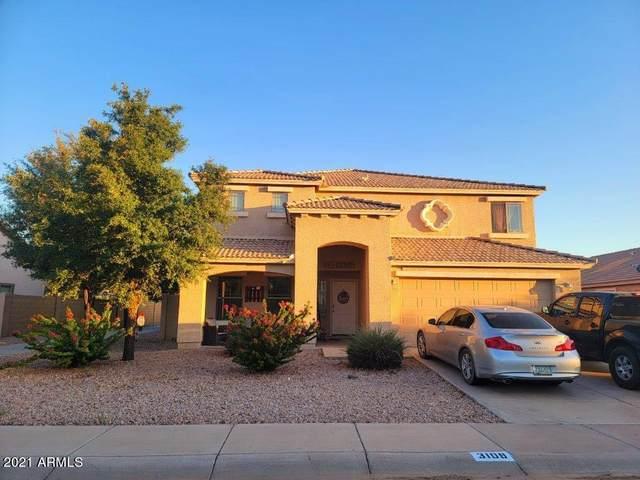 3109 E Denim Trail #245, San Tan Valley, AZ 85143 (MLS #6276371) :: Klaus Team Real Estate Solutions