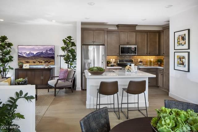 756 E Lark Street #104, Gilbert, AZ 85297 (MLS #6276443) :: Klaus Team Real Estate Solutions